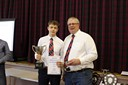 Youth U16 Anderson Achievement Award - Aiden O Hare