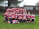 GAIROCH 11 - 17  MORAY S1/2  - 23/02/14
